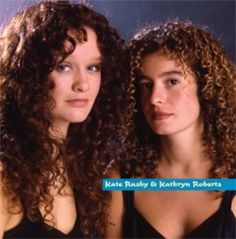 1995 Kate Rusby & Kathryn Roberts. The re-release of this seminal album is available to buy via our shop: https://www.purerecords.net/product/prcd01/