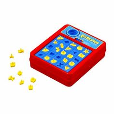 perfection...this game was way too stressful for me as a child.