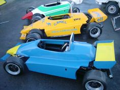 Classic Single Seater RACING CAR, Sprint Hill-climb Monoposto Track. PLEASE READ Climbing, Race Cars, Classic Cars, Track, Racing, Ebay, Drag Race Cars, Running, Runway