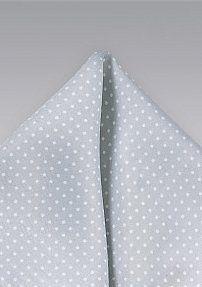 Gepunktet Krawatte Einstecktuch Satz Mehrfarbig Spot Muster Handmade 100/% Seide