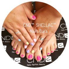 Cnd Shellac, Nails, Fashion, Finger Nails, Moda, Ongles, Fashion Styles, Nail, Fasion