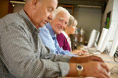 Internet safety tips for older adults