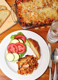 recipe: rick stein pasta al forno recipe [24]
