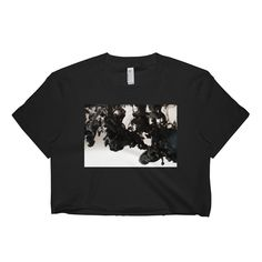Appearances Crop Top by Risen Generation Apparel. A seasonal must-have, this cotton crop top with its classic cut and relaxed fit has become a staple to an Cotton Crop Top, Crop Tops, Sweatshirts, Sweaters, Clothes, Fashion, Outfits, Moda, Clothing