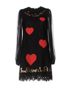 Dolce & Gabbana Women Party Dress on YOOX. The best online selection of Party Dresses Dolce & Gabbana. YOOX exclusive items of Italian and international designers - Secur...