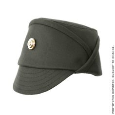 Star Wars Imperial Officer Gray Uniform Hat Prop Replica - Anovos - Star Wars - Prop Replicas at Entertainment Earth Imperial Officer, Star Wars Costumes, Star Wars Images, Costume Hats, Fantasy Costumes, Cotton Twill Fabric, Hat Sizes, Stars, Collection