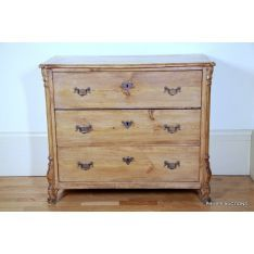 Victorian - Chests of Drawers - Carter's Price Guide to Antiques and Collectables