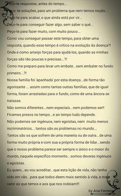 Lição de vida...                                        by Ana Ferreira Words, Life Lessons, Horse