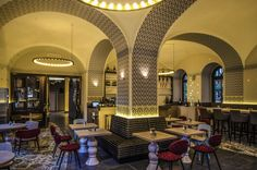 Mercure Vienna 1st in the first District of Vienna - Bistro