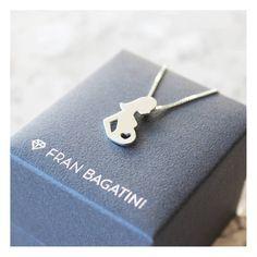 133 melhores imagens de Handmade necklaces - Fran Bagatini em 2019 ... d8761950be