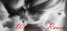 (2) Outtake de William y Raven – Sylvain Reynard – Book Lovers Always