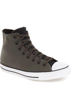 CONVERSE Chuck Taylor. #converse #shoes #
