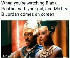9d0aac49af5f1 19 Black Panther Memes That Get 2 Thumbs Up