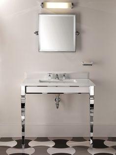 Devon&Devon » Bathroom Furniture – Products Catalogue – Edition 2012 and Preview 2013 » Claridge
