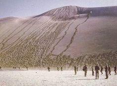 Dune 7 WalvisBay. Serious opfok place.