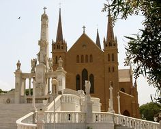 Saint Patricks Church (Karachi, Pakistan)