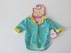 Baby Born Nachthemd von Zapf Creation in Spielzeug, Puppen & Zubehör, Babypuppen & Zubehör   eBay!