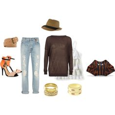 Really just love the shoes, created by brandy-michelle-ott on Polyvore