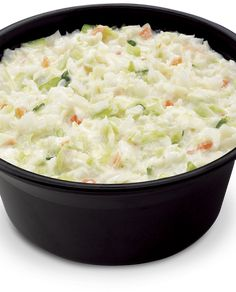 Sweet Chick-fil-A Cole Slaw, beloved to pair with one of the fast food chain's spicy fried chicken sandwiches, has been discontinued. Luckily, Chick-fil-A has released the original recipe a Chick Fil A Coleslaw Recipe, Kfc Coleslaw Recipe No Buttermilk, Kfc Cole Slaw Recipe, Easy Coleslaw Recipe, Cracker Barrel Copycat Recipes, Slaw Recipes, Comida Latina, Restaurant Recipes, Veggies