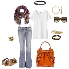 Saturday afternoons, created by brandy-michelle-ott on Polyvore