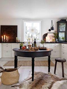 Home Interior Cuadros .Home Interior Cuadros Home Decor Kitchen, Kitchen And Bath, Home Kitchens, Kitchen Dining, Round Kitchen, Kitchen Island, Interior Exterior, Home Interior, Kitchen Interior