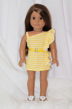 For your American Girl - only at www.alldolledup-dollclothes.com