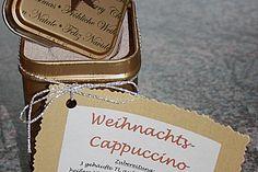 Angys Weihnachts - Cappuccino (Rezept mit Bild) von Angy2706 | Chefkoch.de