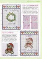 Gallery.ru / Фото #20 - Cross Stitch Card Shop 68 - WhiteAngel