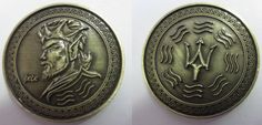 Fantasy Coins for Board Games, RP, LARP, or any Occasion | Prefundia