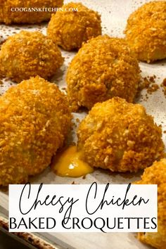Cheesy Chicken, How To Cook Chicken, Baked Chicken, Leftover Chicken Recipes, Leftover Mashed Potatoes, Parmesan Potatoes, Food Website, Cheddar Cheese, Sour Cream