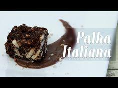 Palha Italiana Vegana - Presunto Vegetariano