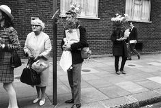 Chelsea Flower Show, 1968