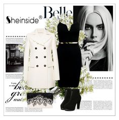 """Sheinside 5/IV"" by nermina-okanovic ❤ liked on Polyvore featuring Marni and New Growth Designs"