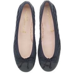 Pre-owned - Leather flats Etro