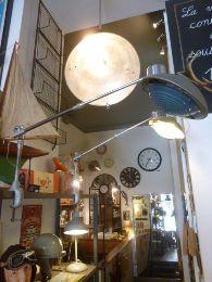 deco authentique - Luminaires anciens 2