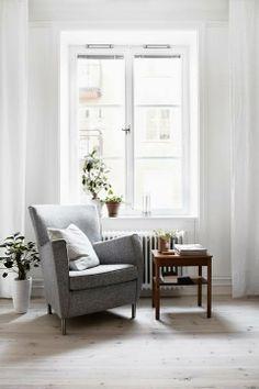 Salon fauteuil