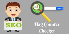 Monitor your website traffic from different for any page. Just add a #flagcounter widget on the required webpage to know about the visitors. How Many Countries, Plagiarism Checker, Tool Website, Seo Strategy, Seo Tools, The Marketing, Monitor