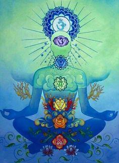 We offer chakra balancing through Reiki, Chelation and Quantum Touch at Gaia Massage & Yoga, LLC. Art Chakra, Chakra Healing, Chakra Painting, Chakra Symbols, Crystal Healing, 7 Chakras, Chakra Meditation, Kundalini Yoga, Online Meditation