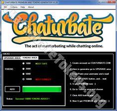 chaturbate token generator DAMN!!!!