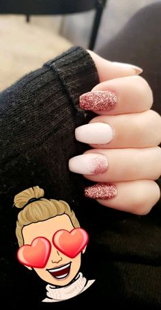 Best images of the table nails decorated - Around France - Recipes, . - Anila Smith - Best images of the table nails decorated - Around France - Recipes, . Best images of the table nails decorated - Around France - Recipes, . - NEW Simple Nails - - Aycrlic Nails, Nails 2018, Pink Nails, Hair And Nails, Soft Nails, Stylish Nails, Trendy Nails, Image Nails, Nagellack Trends