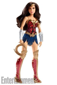 The Fashion Doll Chronicles: New Wonder Woman dolls from Mattel look amazing!