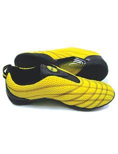 e74821bfbb74 MOOTO Fight   Fitness Shoes YELLOW Mooto America