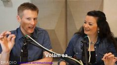 Video 3 is now online! In this Learn Slovak lesson, Katarína and Gavin cover introductions in the Slovak language. Don't worry, it's easy. Follow us on Facebook to get a new lesson every week: https://www.facebook.com/pages/Radio-Slovakia-International-_English/211157745569330