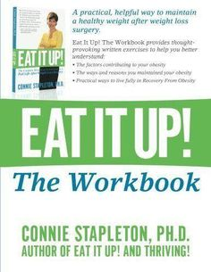 Eat It Up! The Workbook