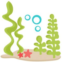 Praia / oceano - Miss Kate Cuttables | Categorias de Produtos Scrapbooking SVG Arquivos, Digital Scrapbooking, clipart bonito, diárias SVG brindes, Clip Arte
