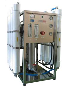 #reverse osmosis water purification system