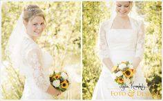 Beautyful bride with summer bridal bouquet. Photo by Lydia Krumpholz www.lydiakrumpholz.de