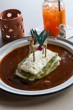 Houston regional Mexican restaurants