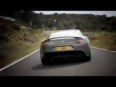 by Aston Martin