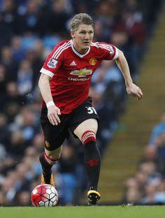 Bastian Schweinsteiger, Manchester United (2016)
